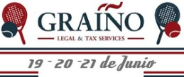 I Torneo paddle - despacho de abogados Graiño Legal & Tax Services